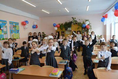 Компания «Ульяновскмебель» приняла участие в мероприятиях областного агитпоезда